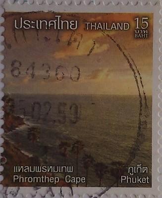 тайланд закат 15