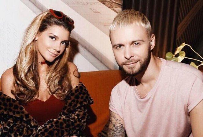 Макс Барских женится насолистке «ВИА Гра», пара ожидает первенца
