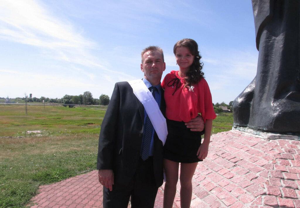 Приемная семья Светланы Прохоренко