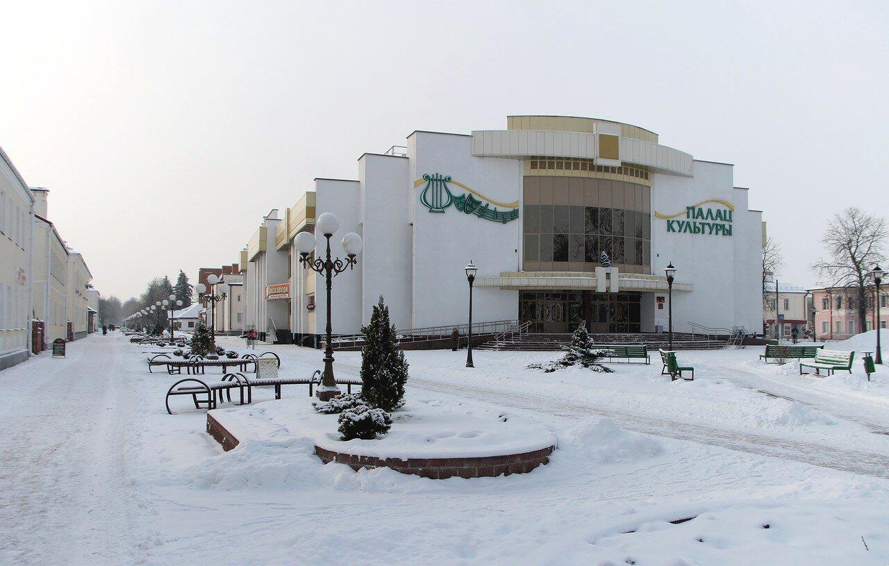 Зимний Кобрин