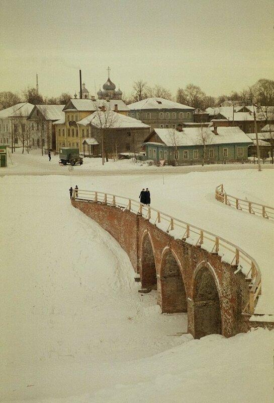 Фото С. Кудрявцева