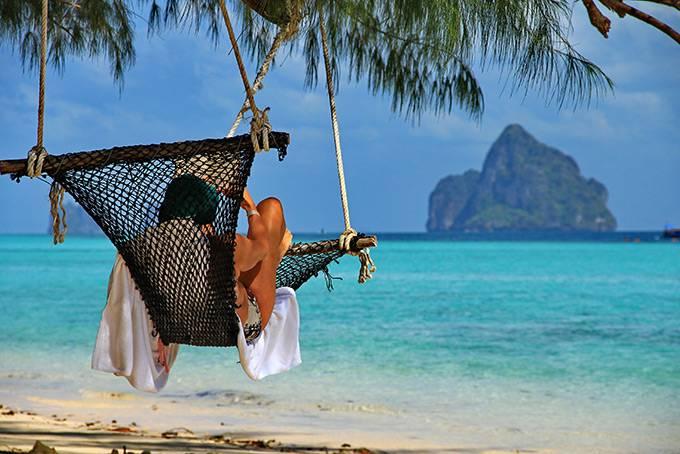 И последний важный момент, о котором стоит знать, отправляясь на зиму в Таиланд. Солнце, тепло, море