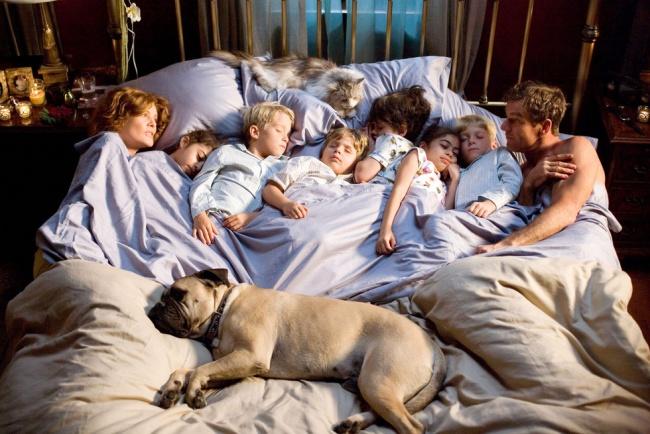 © Nickelodeon Movies  Самое главное, что необходимо держать вголове родителям,— старшие дети