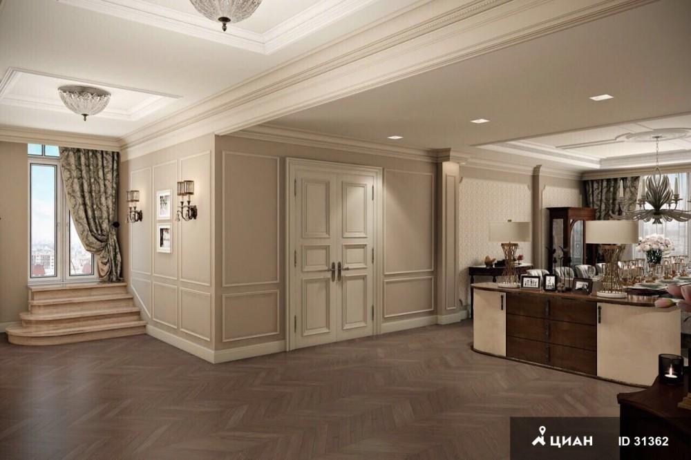 Кстати, сейчас для аренды в Москве доступно более 5000 квартир стоимостью свыше 300000 рублей