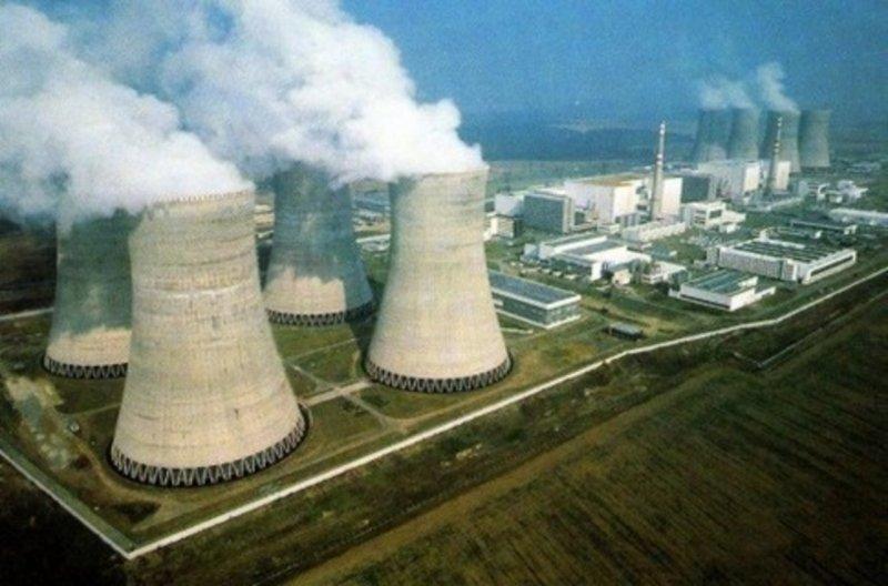 ВСША создана АЭС наколесах длиной 30 метров