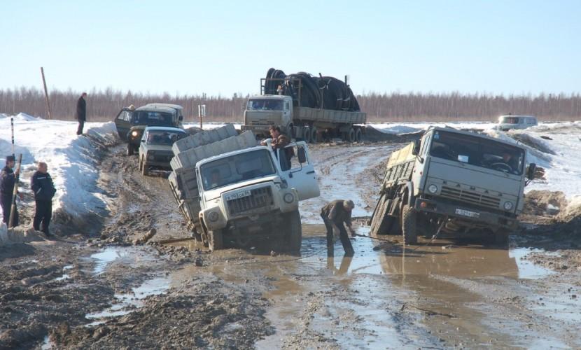 Руководство РФвыделит Красноярскому краю 1 млрд руб. надороги