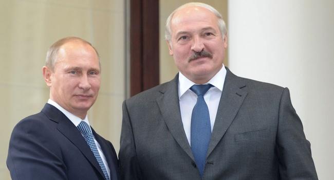 Путин просто отправит Лукашенко вотставку— Экономист