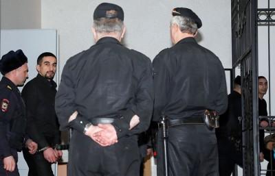Поделу обубийстве семьи высокопоставленного самарского полицейского вынесен вердикт