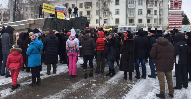 Верховный судРТ подтвердил арест сотрудника Татфондбанка