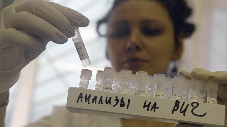 Украина получит от руководства США значительную финансовую помощь наборьбу сВИЧ/СПИД