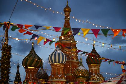 РФ вошла втоп рейтинга наилучших стран мира
