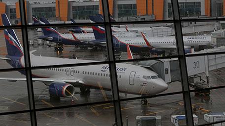 Неменее 30 рейсов задержано иотменено ваэропортах столицы