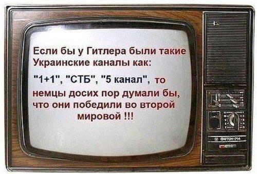 Мифическое «качество» украинских продуктов