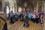Прошел епархиальный конкурс чтецов Покровской епархии «Хвалите имя Господне»
