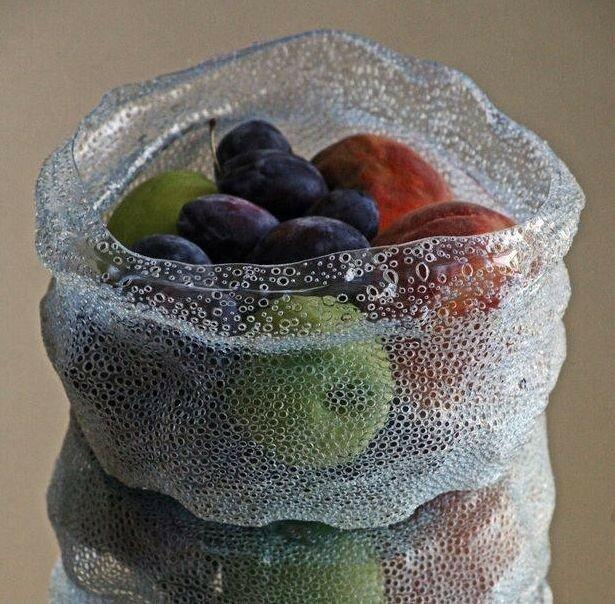 Полезные идеи из пластиковых бутылок