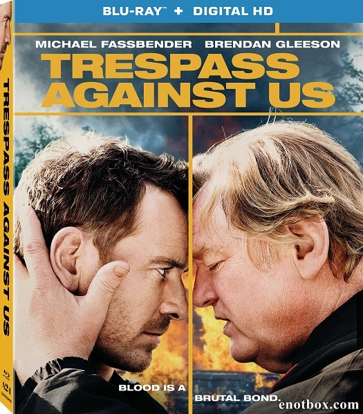 Афера по-английски / Trespass Against Us (2016/BDRip/HDRip)