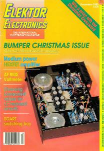 Magazine: Elektor Electronics - Страница 2 0_13a404_6879af37_orig