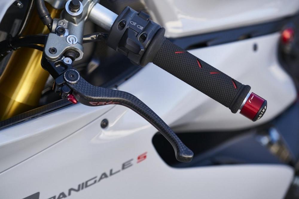 Ducati Westlake: тюнингованный спортбайк Ducati 1199 Panigale S