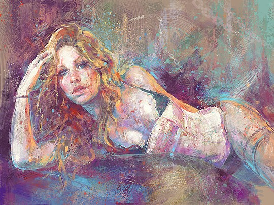 Conceptual Art by Marta de Andres