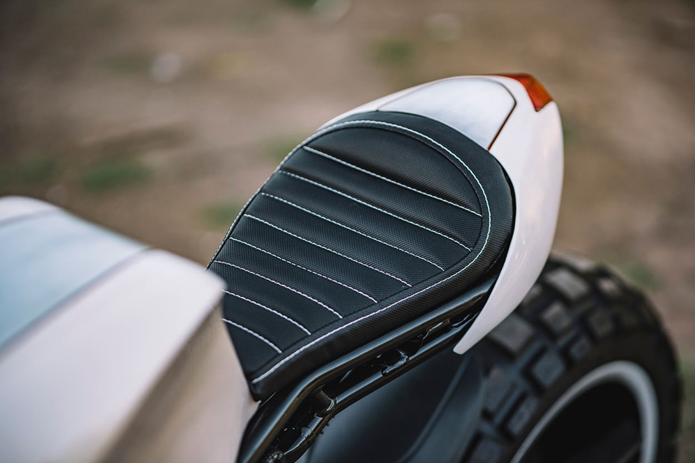 GT-Moto Lady: кастом MV Agusta Brutale 800
