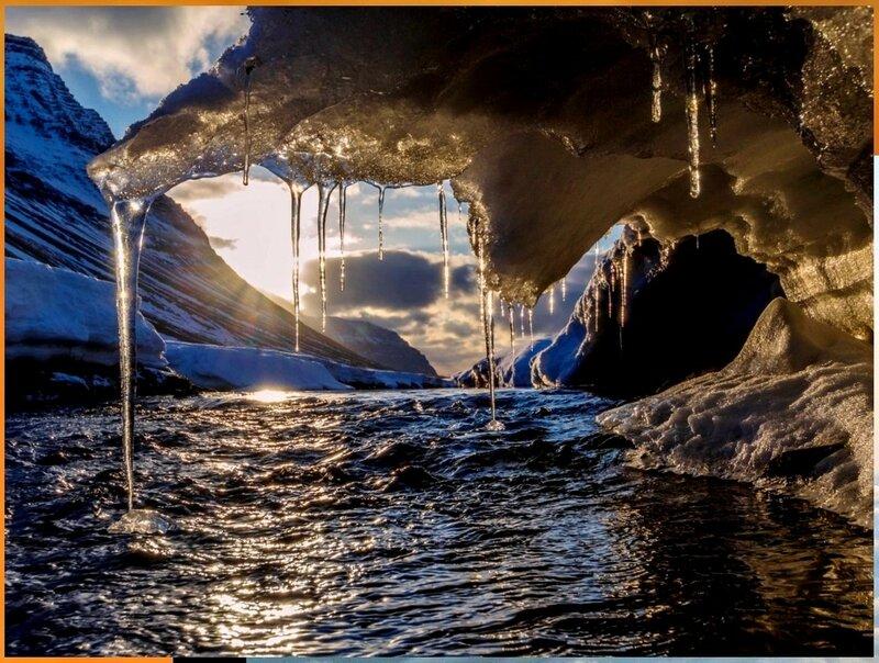 На Природе, у быстрых вод.jpg