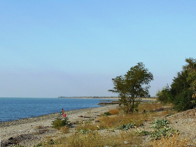 На берегу морском ... DSCN1275 - 01.JPG
