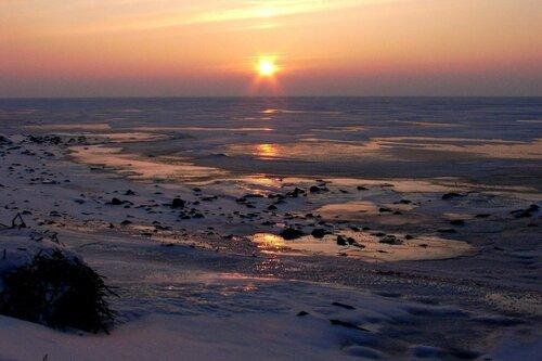 Зима 2010 005 ... фотограф Александр Улисский