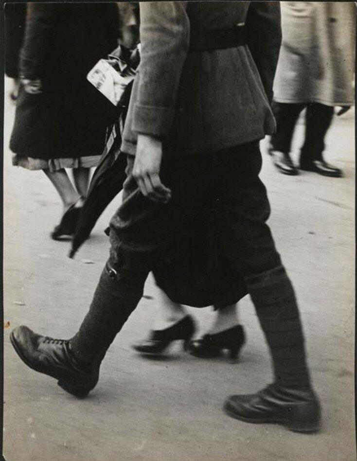 1939. Париж