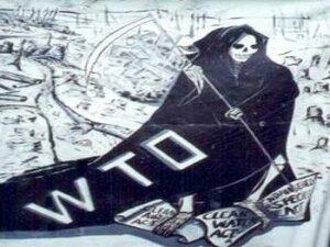 ВТО для Молдовы — смерть