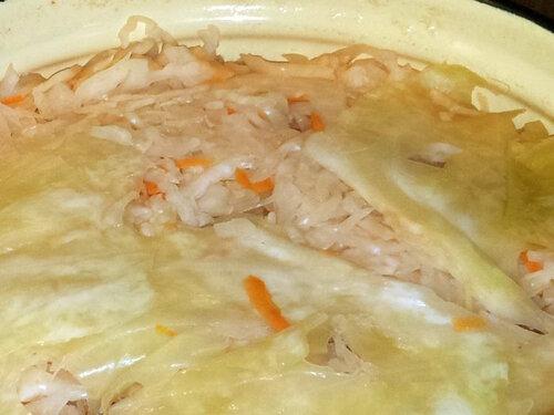 Квашеная капуста: рецепт с фото от Сумасшедшего Повара