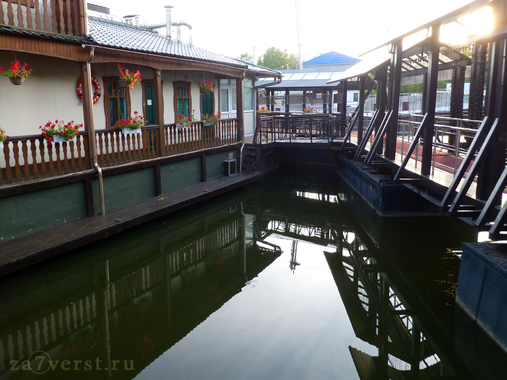 Рестораны и кафе Ярославля