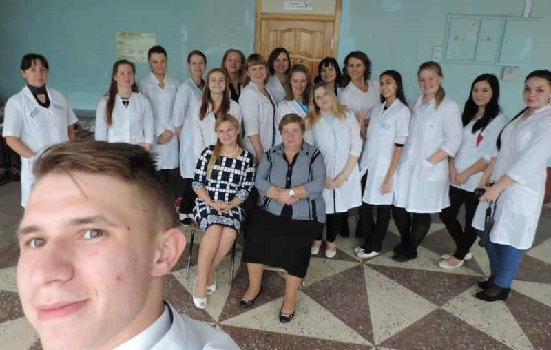 Реальное фото медсестёр 18 фотография