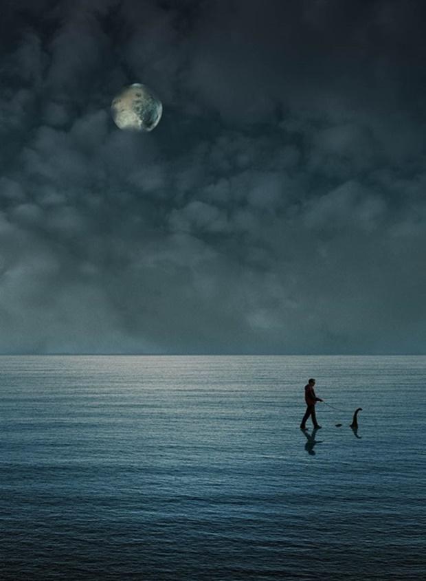 Ночь, когда я свалился с Луны. Фотоработы Влада Новикова 0 14179d b07bf5b6 orig
