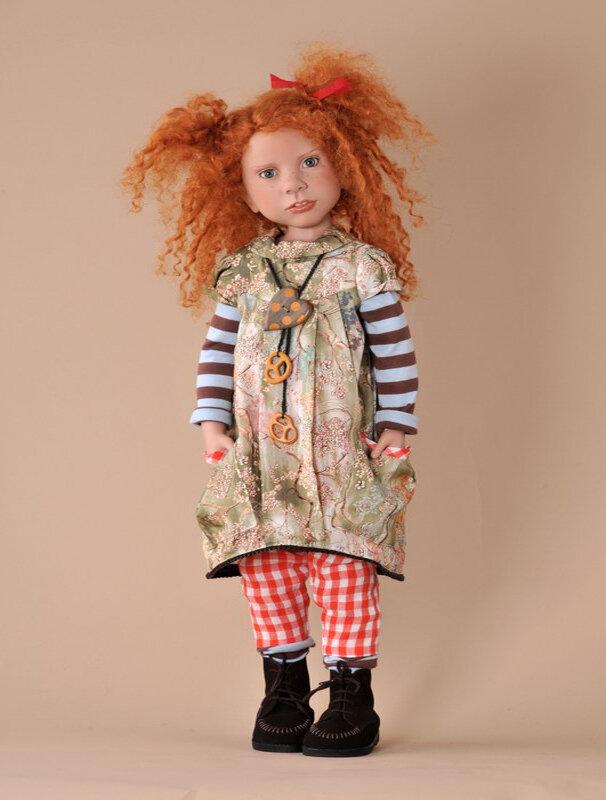 Куклы Zwergnase 2012