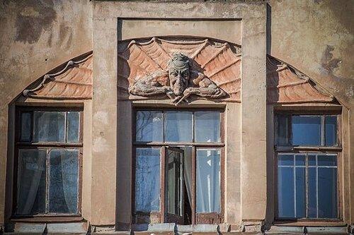 Мефистофель - автор Роман Везенин