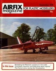Airfix Magazine 1974-09