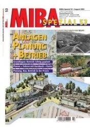 Журнал MIBA-Spezial №53