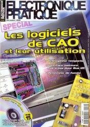 Журнал Electronique Pratique (1998-1999) 16 chambres