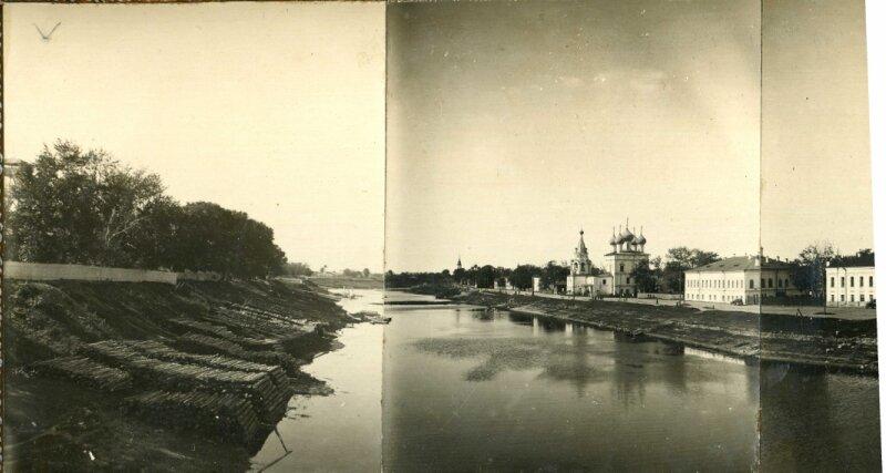 Открытки с фотографиями старой вологды