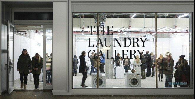 Галерея стиральных машин Сименс