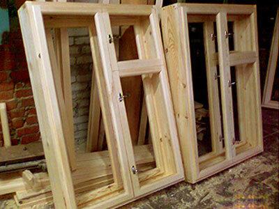 Какие окна лучше деревянные или пластиковые?