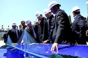Министр энергетики РФ проинспектировал энергообъекты саммита АТЭС-2012