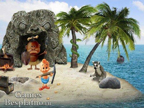 Miminost: Babys Adventure - Chapter 1,2,3