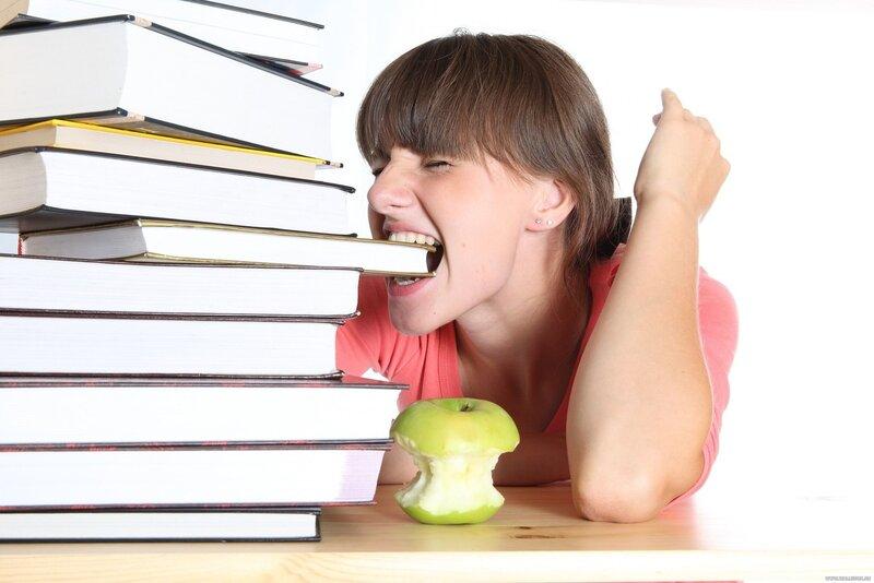 Как сдают экзамены в разных странах?