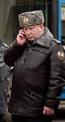 Полковник Алексей Смяцкий