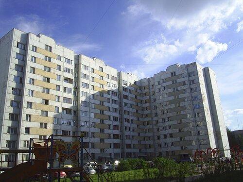 Малая Балканская ул. 50к1