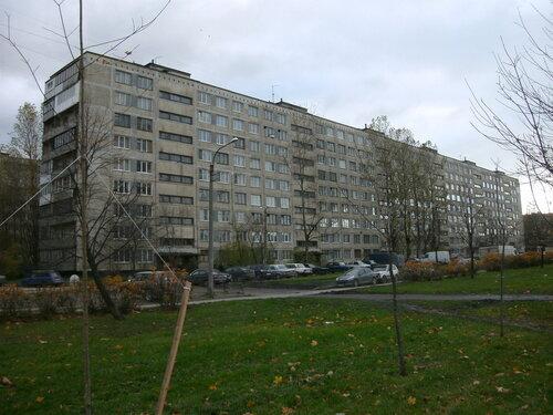 ул. Турку 9к1