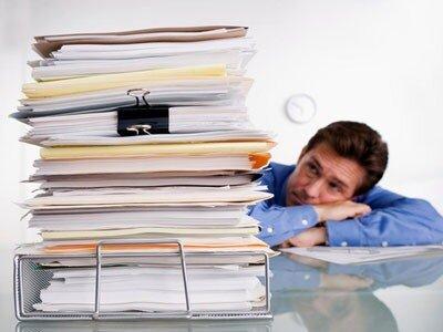 документы при приеме на работу
