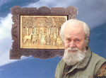 Кронид Гоголев - гениальный резчик