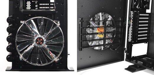 Суперсистемник Thermaltake Level 10 GT: и фото, и видео